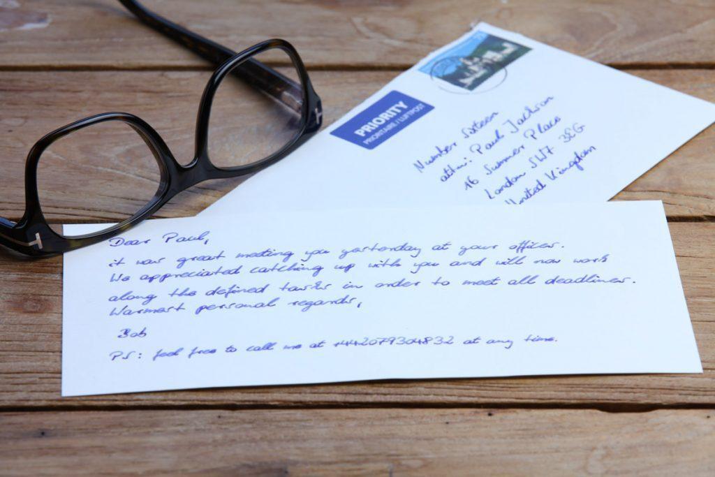 Briefe Schreiben Lassen : Briefe in handschrift schreiben lassen ∙ pensaki online